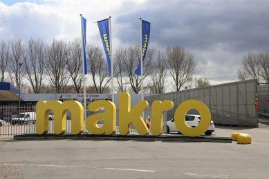 Voor Makro is de samenwerking een nieuwe stap die volgens het bedrijf past bij de ambitie in de foodservice. - Foto: ANP