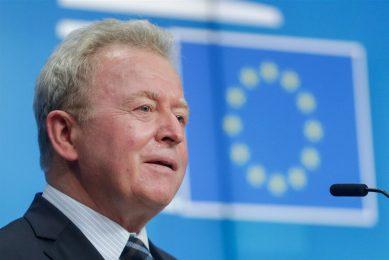 Europees landbouwcommissaris Janusz Wojciechowski. - Foto: ANP