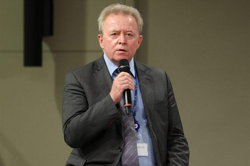 Europees landbouwcommissaris Janusz Wojciechowski. Foto: ANP
