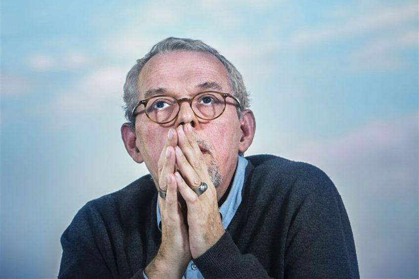 CEO tevens bestuursvoorzitter Jef Colruyt van supermarktketen Colruyt. - Foto: ANP