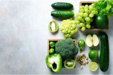 De Zwitserse start-up ontwikkelt biologische coating voor versproducten als groente, fruit en snijbloemen, waardoor deze een maand langer houdbaar blijven dan tot dusver mogelijk is. Foto: Canva