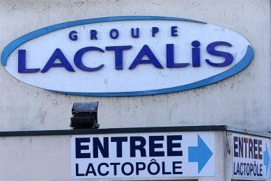 Als gevolg van organische groei, fusies en overnames nam de omzet van Lactalis met meer dan 370% toe. Foto: ANP