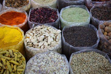 Nieuwe maximale loodgehalten worden vastgesteld voor onder meer specerijen. - Foto: ANP