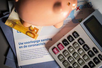 Ondernemers met omzetverlies van meer dan 30% kunnen zich tot en met 26 oktober 17.00 uur melden voor de laatste ronde van de regeling. - Foto: ANP