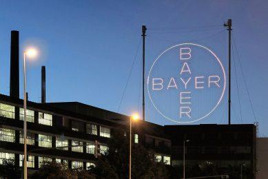 Bayer boekte in zijn landbouwtak meer omzet, maar het resultaat daalde door voorzieningen in verband met toekomstige Roundup-rechtszaken. - Foto: Bayer
