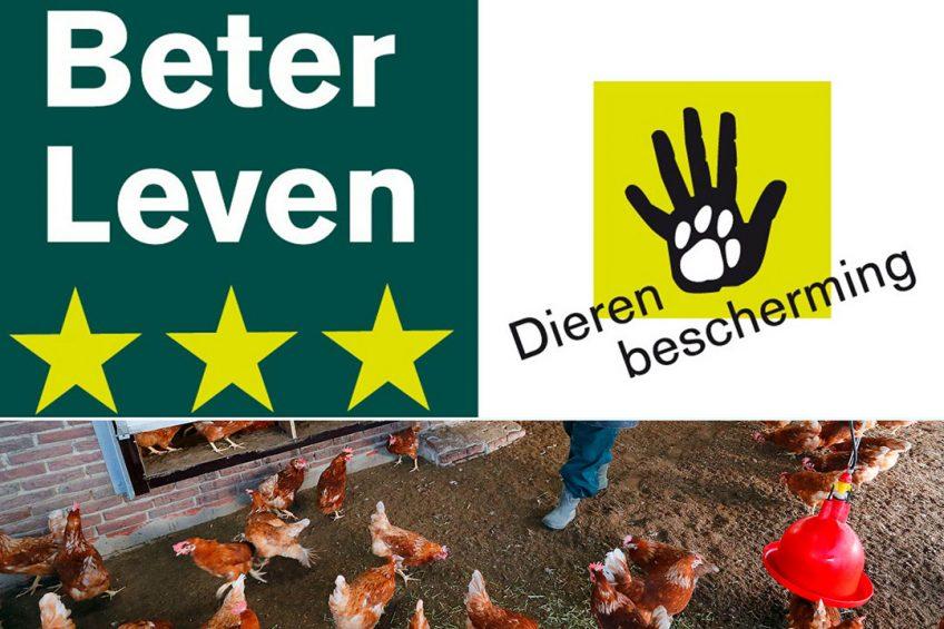 Foto: Bert Jansen, Dierenbescherming