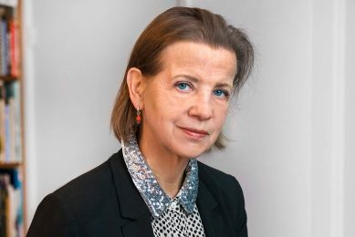 Foodtrendanalist Anneke Ammerlaan ziet er drie trends uit springen. - Foto: Anneke Ammerlaan