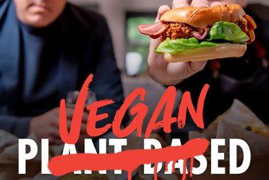 De term plantaardig is volgens VFC alleen bedoeld om vleeseters niet voor het hoofd te stoten. - Foto: VFC