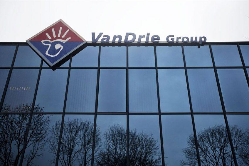 In maart besloot ACM dat er een vergunning nodig is voor de overname van Van Dam door VanDrie.  - Foto: ANP / ANP XTRA / Jerry Lampen
