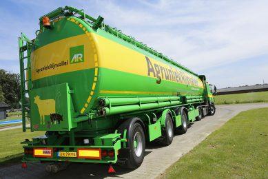 AgruniekRijnvallei is een coöperatie en levert producten voor zowel de veehouderij als de plantaardige sector. Foto: Henk Riswick
