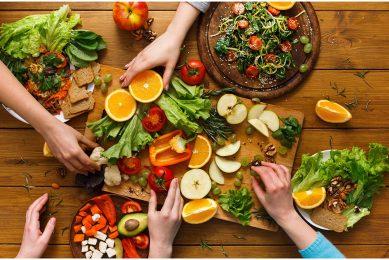 Volgens ProVeg Nederland wil de Nederlandse consument een groter aanbod van plantaardige producten. - Foto: Canva