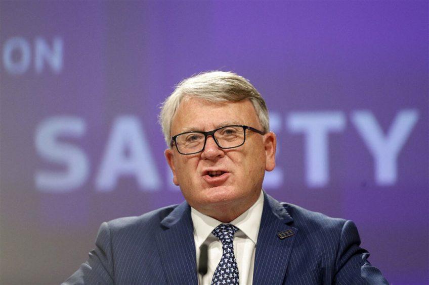 Luxemburgse Europees commissaris Nicolas Schmit. - Foto: ANP