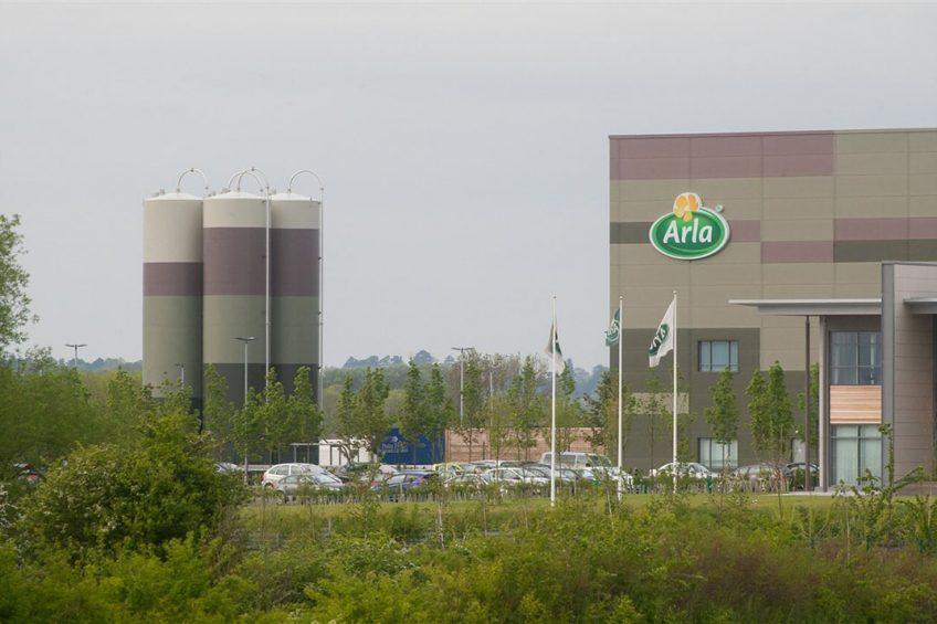 Regeneratieve landbouw staat volgens Arla in de belangstelling van producenten, retailers, onderzoeker en consumenten. Foto: ANP