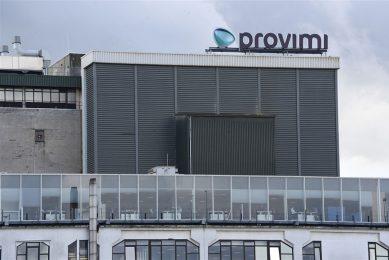 Cargill nam in 2011 Provimi over, dat in de fabriek in Rotterdam gespecialiseerde diervoeders, concentraten en premixen produceerde. Foto: ANP