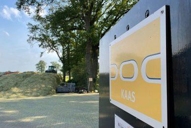 DOC maakt een melkprijs van €37 bekend. - Foto: Martijn ter Horst