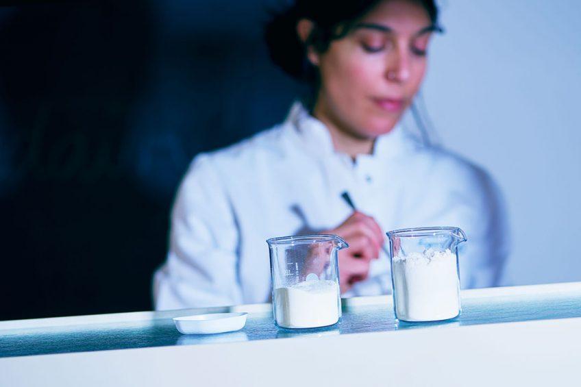 Formo wil in 2030 10% van de Europese zuivelproducten  hebben vervangen door producten gebaseerd op microbiële fermentatie. - Foto: Formo
