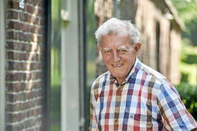 """Harrie Verkampen: """"Als wethouder heb ik meer voor de boeren kunnen betekenen dan als boerenbestuurder."""" Foto: Van Assendelft"""