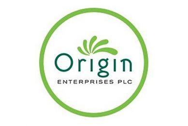 Logo Origin.