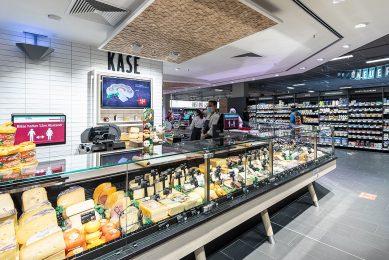 De Duitse consument heeft weer meer impulsen nodig, vindt BVE. - Foto: Rewe