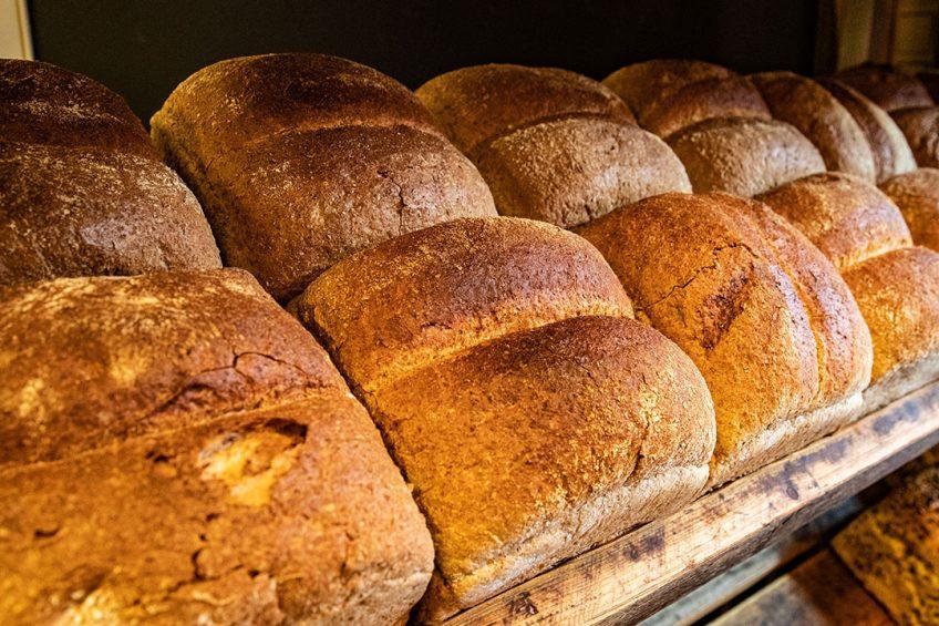 Foliumzuur toevoegen aan broodmeel kan spina bifida voorkomen.