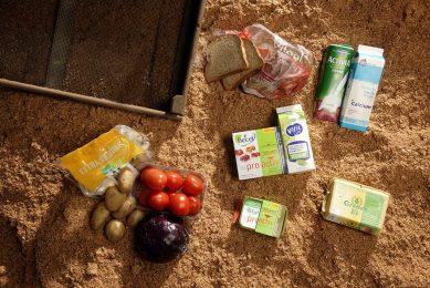 De voedingsmiddelenindustrie heeft een minder forse dip gehad dan de totale industrie door corona. - Foto: Hans Prinsen