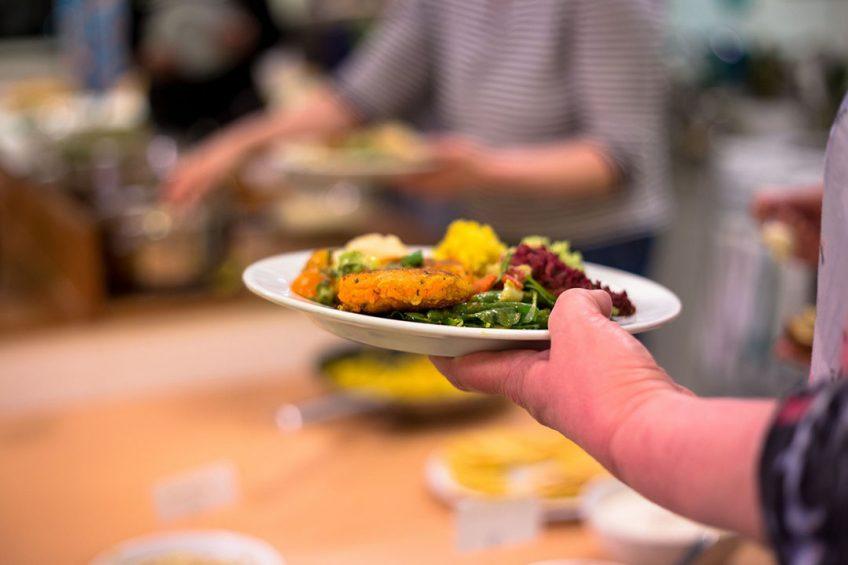 Schouten Food wil met de nieuwe vegan snack voldoen aan de vraag naar vegan pub food. Foto: Canva