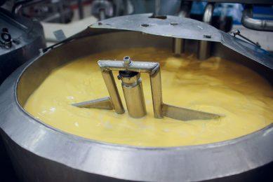 Voorraden van verse boter zijn krap en op de spotmarkt stegen de vraagprijzen. - Foto: Canva