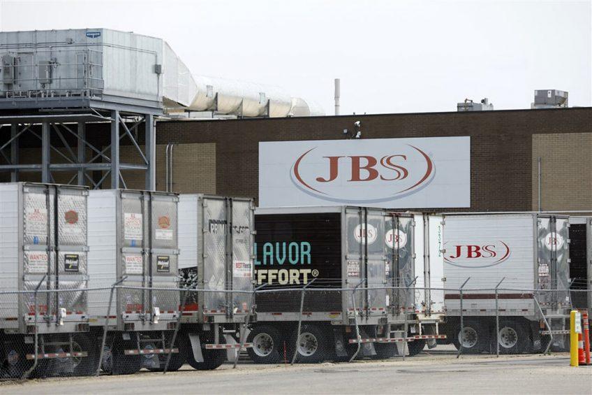 Analisten verwachten dat JBS de komende tijd goed blijft draaien vanwege grote vraag naar rundvlees en kleine voorraden. Foto: ANP