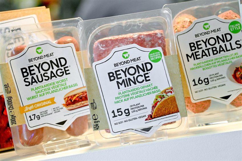 Puris levert onder andere grondstoffen aan vleesvervangersproducent Beyond Meat.  - Foto: Sascha Steinbach