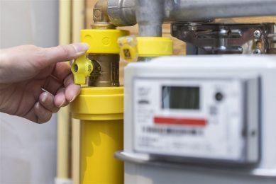 Welkom Energie mag geen gas en elektriciteit meer leveren aan zo'n 90.000 klanten. - Foto: ANP