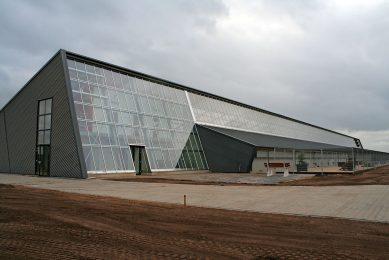 De eerste Kipster, geopend in Oirlo-Venray (L) in september 2017, krijgt vanaf deze maand navolging in de VS. - Foto: Hans Bijleveld