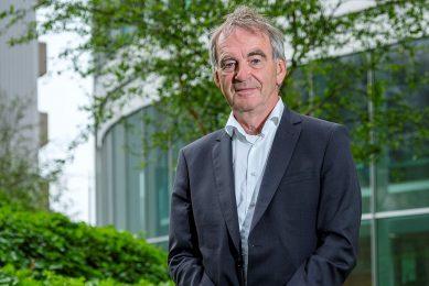Pieter van Geel leidt de uitvoering van het klimaatakkoord voor landbouw en landgebruik. Foto: Fred Libochant