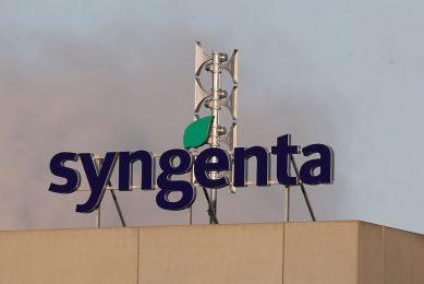 De omzet van Syngenta groeide in het derde kwartaal naar $6,5 miljard. - Foto: Reuters