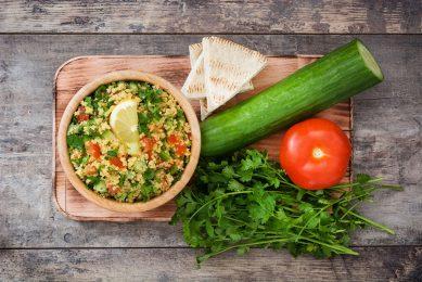 Uit onderzoek blijkt dat gezonde voedingsstoffen vaak een medicinale werking hebben. - Foto: Canva