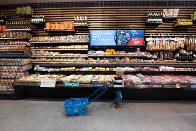 Albert Heijn koos vorig jaar voor Nederlands rundvlees. Een dappere keuze, vindt Anita Heijdra. - Foto: Albert Heijn, Yasmin Hargreaves
